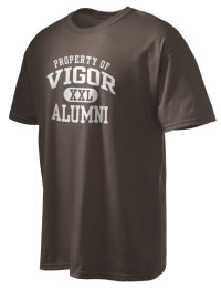 C F Vigor High School Alumni