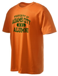 Adams City High School Alumni