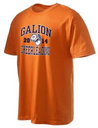 Galion High School Cheerleading