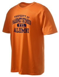 Mahomet Seymour High School Alumni