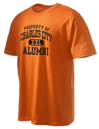 Charles City High School Alumni