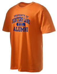 Hunters Lane High School Alumni