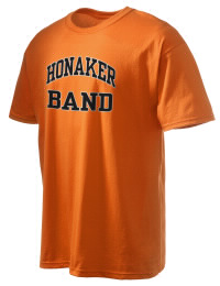 Honaker High School Band