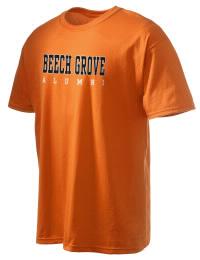 Beech Grove Sr High SchoolAlumni