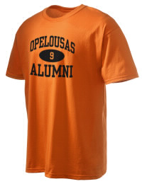 Opelousas Senior High School Alumni