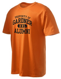 Gardner High School Alumni