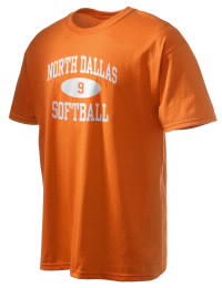North Dallas High School Softball