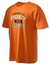 Polytechnic High School Alumni