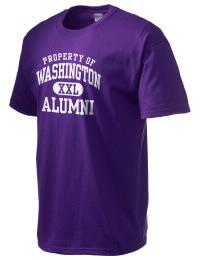 Washington High School Alumni