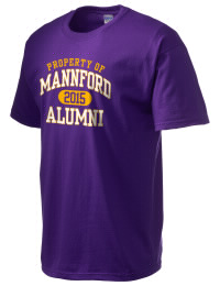 Mannford High School Alumni