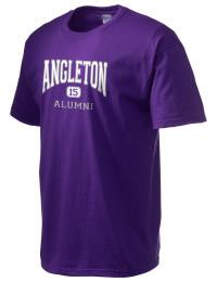 Angleton High School Alumni