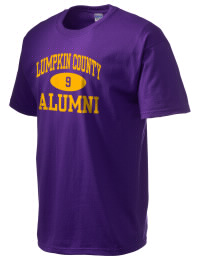 Lumpkin County High SchoolAlumni