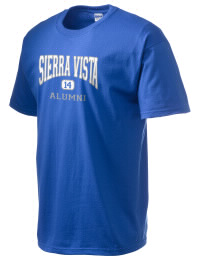 Sierra Vista High School Alumni