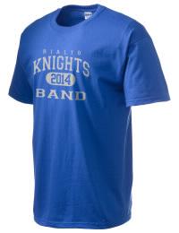 Rialto High School Band