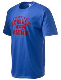 Clayton Valley High School Alumni