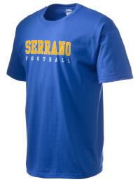 Serrano High School Football