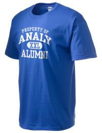 Analy High School Alumni