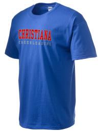 Christiana High School Cheerleading