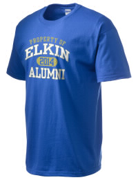 Elkin High School Alumni