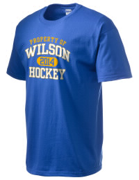 Wilson High School Hockey