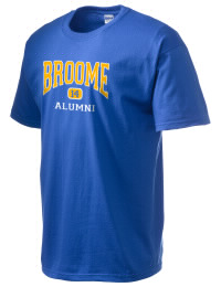 Broome High School Alumni