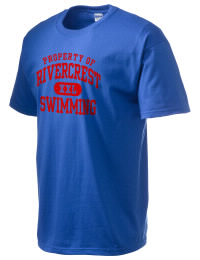 Rivercrest High School Swimming