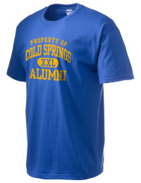 Cold Springs High SchoolAlumni