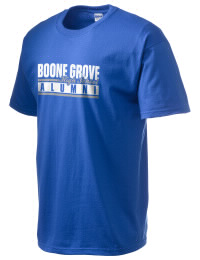 Boone Grove High School Alumni