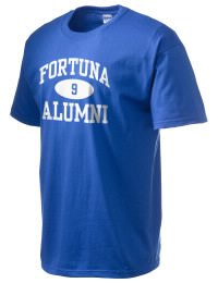 Fortuna High School Alumni
