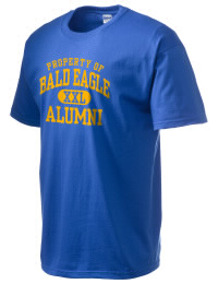 Bald Eagle High School Alumni