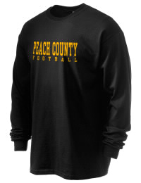 Peach County High SchoolFootball