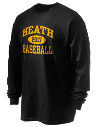 Heath High SchoolBaseball