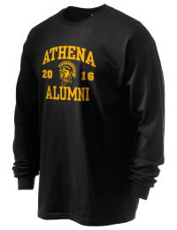 Greece Athena High SchoolAlumni
