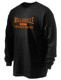 Wellsville High SchoolCheerleading