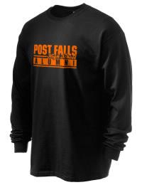 Post Falls High SchoolAlumni