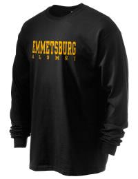 Emmetsburg High SchoolAlumni
