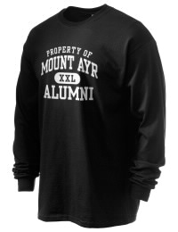 Mount Ayr High SchoolAlumni