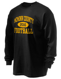 Mcminn County High SchoolFootball