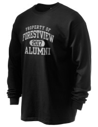 Forestview High SchoolAlumni