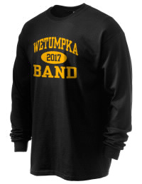 Wetumpka High SchoolBand