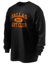 Dallas High SchoolArt Club