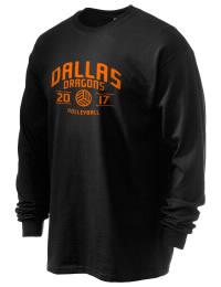 Dallas High SchoolVolleyball