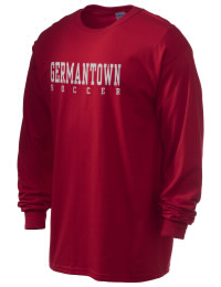 Germantown High SchoolSoccer
