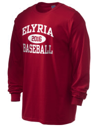 Elyria High SchoolBaseball