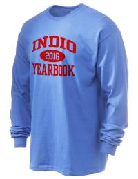 Indio High SchoolYearbook