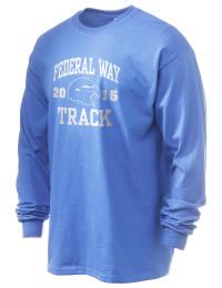 Federal Way High School Track