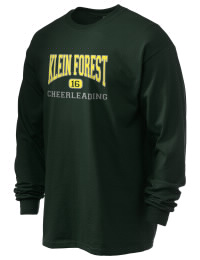 Klein Forest High SchoolCheerleading