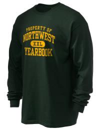 Northwest High SchoolYearbook