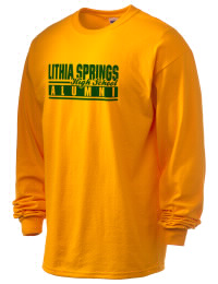 Lithia Springs High SchoolAlumni