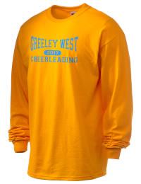Greeley West High SchoolCheerleading